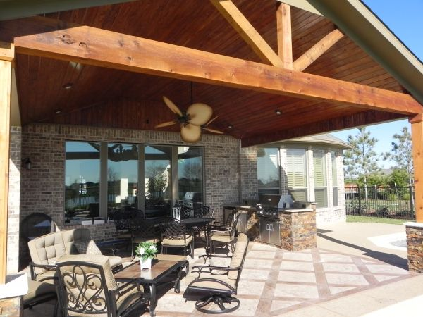 Patio Covers Western Outdoor Designs 10 Handpicked