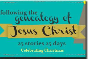genealogy of Jesus   JessicaLynette.com Readings to do with the kids starting Nov 30.  Love this.