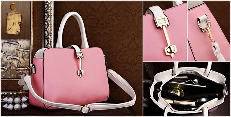 PCA1846 Colour Pink Material PU Size L 19 W 10.5 H 34 Weight 0.85 Price Rp 165,000.00