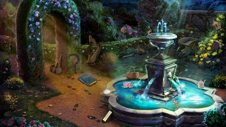 Mystery Hidden Object FREE - Android Apps on Google Play