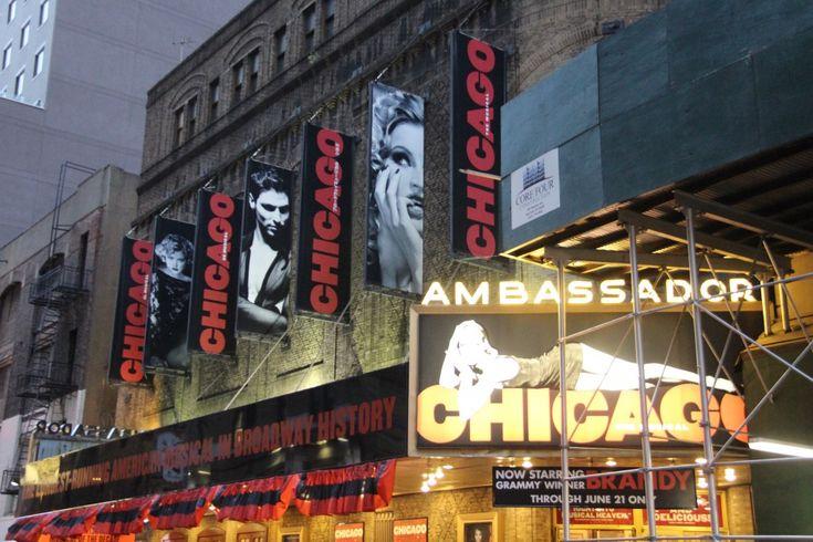 En guide til at få billige Broadway billetter i New York - Opdagelse.dk