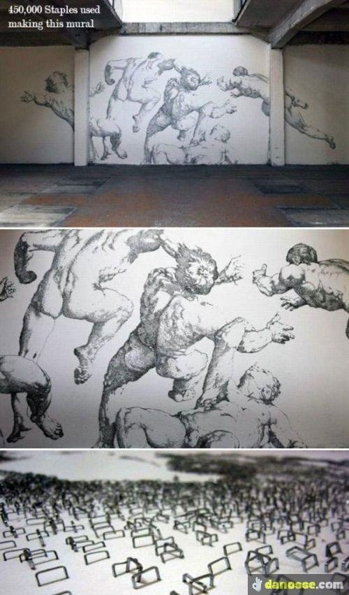 Patient art