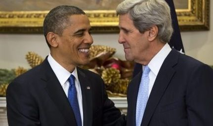 Confirmation Of Climate Hawk Kerry As Secretary Of State May Doom Dirty Keystone XL Pipeline