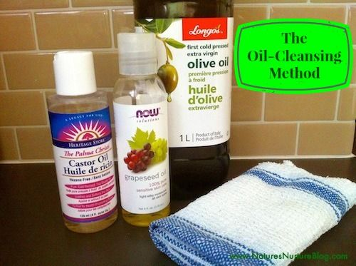 Enrojecimiento natural reduciendo los lavados faciales