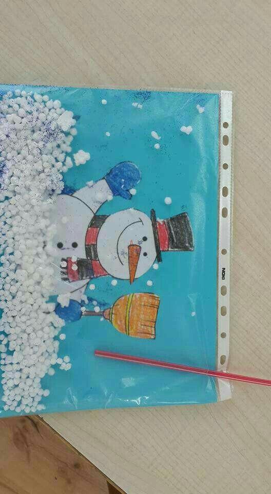 Schnee Pusten Winter Pinterest Christmas Crafts Christmas Und