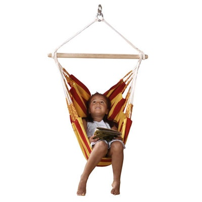 Chica Hammock Swing Chair For Children   Go Ahead And Discover The World Of  The Hammocks