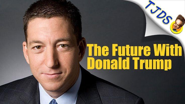 Glenn Greenwald: Democrats Implosion Inevitable & Has Begun