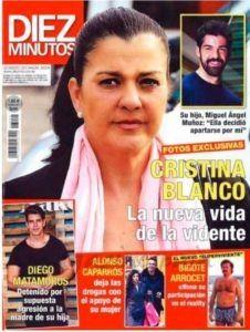 El Kiosko Rosa… 15 de marzo de 2017: Revista Diez Minutos
