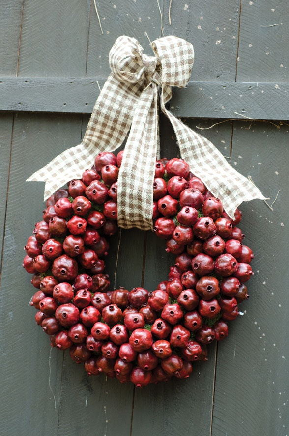 christmas wreath 22 best Holiday images on