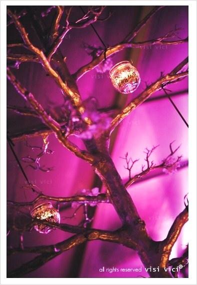 wedding decoration by Visi Vici - Produtores de Sonhos