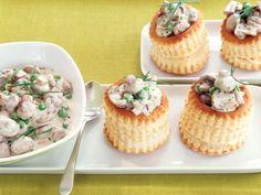 Champignon-Pasteten ist ein Rezept mit frischen Zutaten aus der Kategorie Pastete. Probieren Sie dieses und weitere Rezepte von EAT SMARTER!