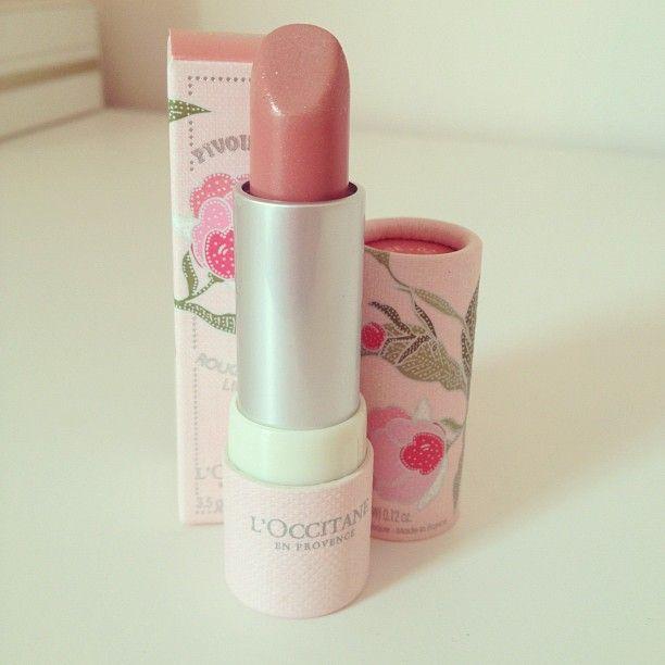 L'Occitane Lipstick
