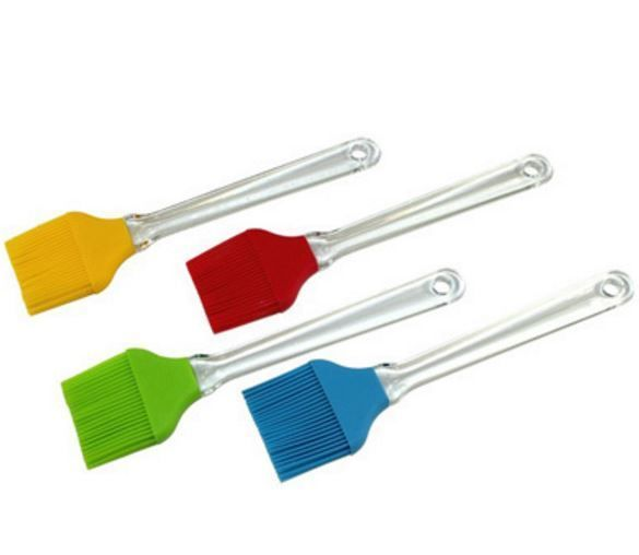 NEW! Silicone Pastry Brush