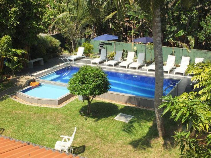 Hikka Villa Hikkaduwa, Sri Lanka