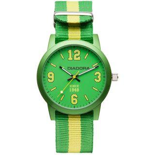 Watches & Clocks  Collection: Ceas Diadora History