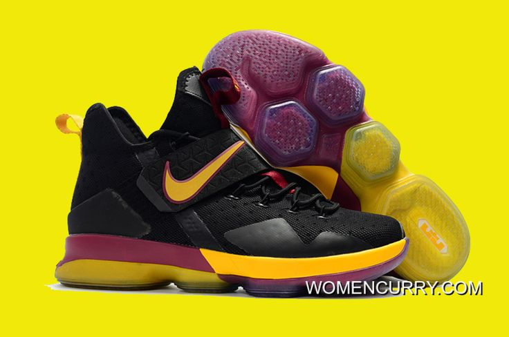 https://www.womencurry.com/nike-lebron-14-cavs-pe-black-wine-red-gold-online.html NIKE LEBRON 14 CAVS PE BLACK WINE RED/GOLD ONLINE Only $102.22 , Free Shipping!