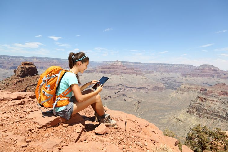 Travelling soon? Make sure you've got these apps!