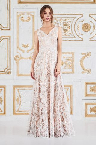 Etonnant Cressida Gown L Tadashi Shoij. Find This Pin And More On Wedding Dresses  Under $1,000 ...