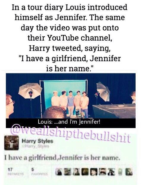 Awww Harry's too cute