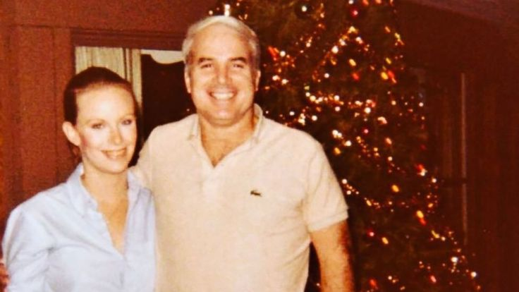 """The day after Sen. John McCain announced that he was diagnosed with a brain tumor, the Arizona Republican's wife took to Instagram and shared a series of """"Throwback Thursday"""" photos featuring her husband of 37 years.   Cindy McCain on Wednesday posted a photo from her wedding... - #Fo, #John, #McCains, #Photos, #Posts, #Throwback, #Thursday, #TopStories, #Wife"""