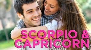 CAPRICORN Woman + SCORPIO Man - This Is Me And Mr. Nickerson (@hobnickerson) I Have My SUN In CAPRICORN, My ASCENDANT In PISCES And My MOON In GEMINI. Mr. Nickerson has his SUN In SCORPIO, His ASCENDANT In CAPRICORN And His MOON in CANCER. (Together we make one awesome couple!)