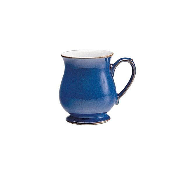 Imperial Blue Craftman's Krus, Denby