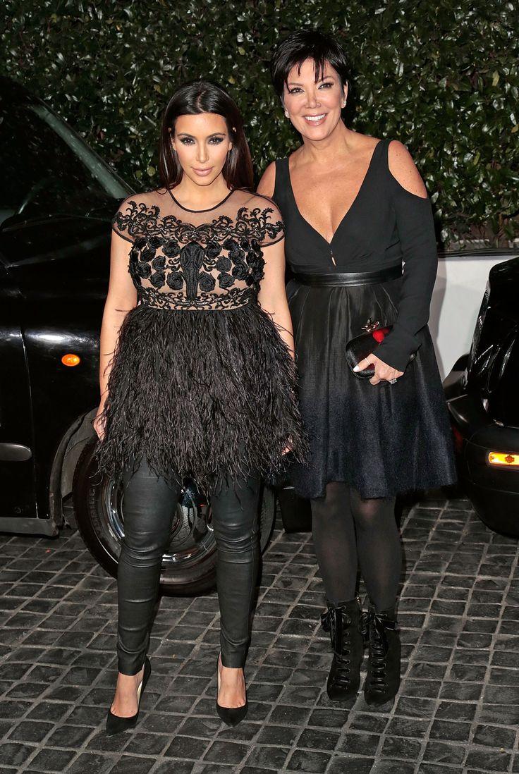 Kardashian Fashion Disasters | Fashion Disasters: Emma Stone Vs. Kim Kardashian Compete For Ugliest ...