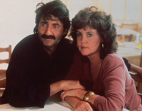 Shirley Valentine - every woman's movie.  Tom Conti and Pauline Collins
