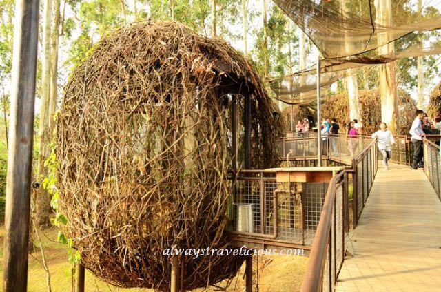 Top 6 things to do in Bandung, Malaysia