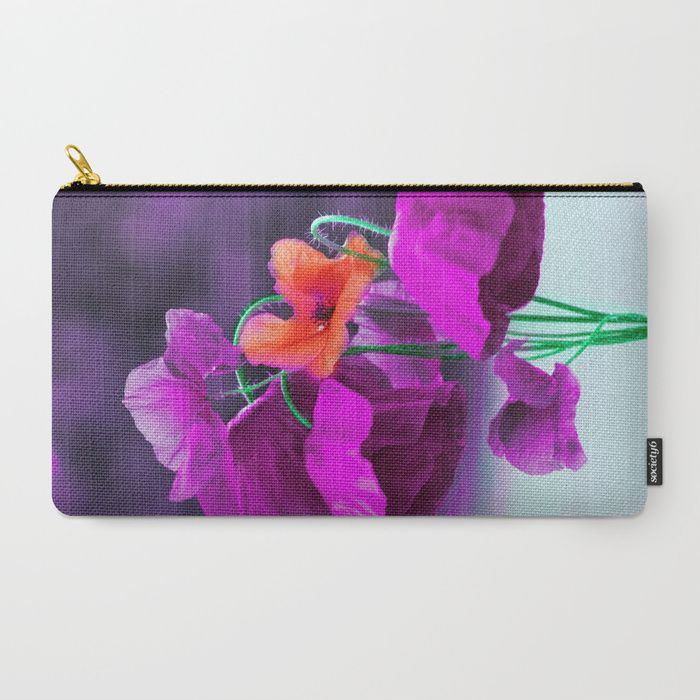 Buy Vintage poppies (7) Carry-All Pouch by maryberg. Worldwide shipping available at Society6.com. Just one of millions of high quality products available.