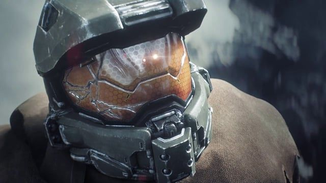 Halo Xbox One Announcment trailer I directed for Microsoft / 343…