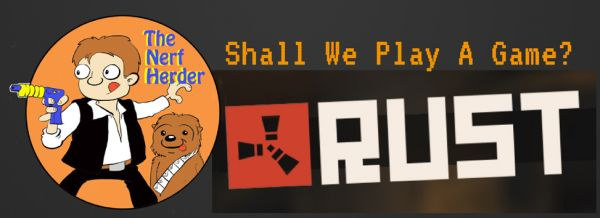 Rust – The Game – Update #PlayRust