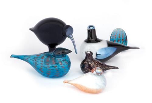 2011 Birds