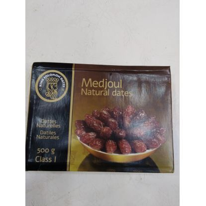 Medjoul Dates 500G