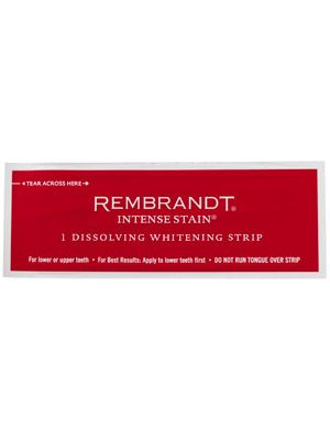 Rembrandt Intense Stain Dissolving StripsStained Dissolve, Rembrandt Stained, Dissolve Strips, Beautiful Shops, Beautiful Routines, Beauty Products, Beautiful Anti Ag, Allure Magazines, Beautiful Products