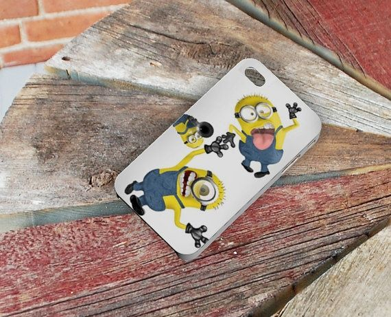 Wish | Minion Phone Case
