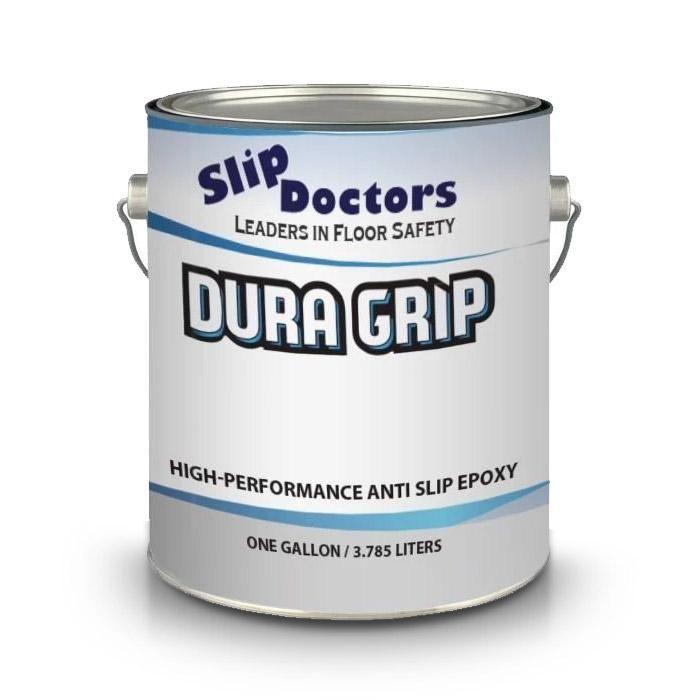 Dura Grip High Performance Non Slip Epoxy Paint Epoxy Floor Paint Aluminum Ramp Epoxy Paint