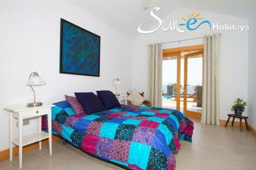 Villa Luna Mar 3 Rooms #PuertoCalero #Lanzarote #CanaryIsland #Spain