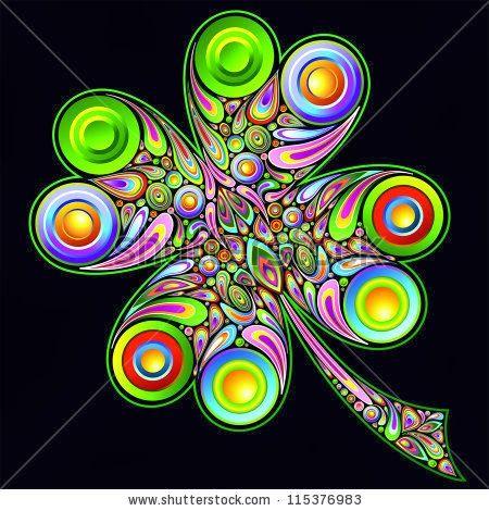 ♣ St Patrick's Day is on Shutterstock ♣ #Graphic #Art #Design and #illustrations ♣ http://bluedarkart-the-chameleon-art.blogspot.com/2014/02/st-patricks-day-on-shutterstock-graphic.html?spref=tw