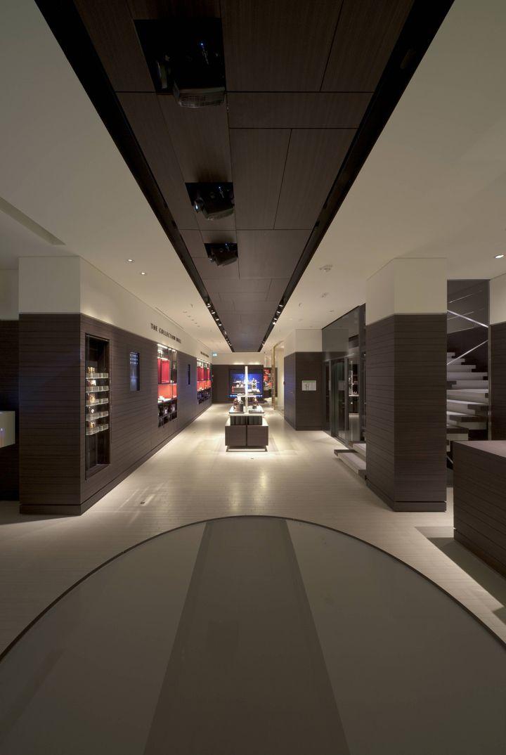 Nespresso flagship boutique by Favero Milan 10 Nespresso flagship boutique by Favero & Milan, Munich