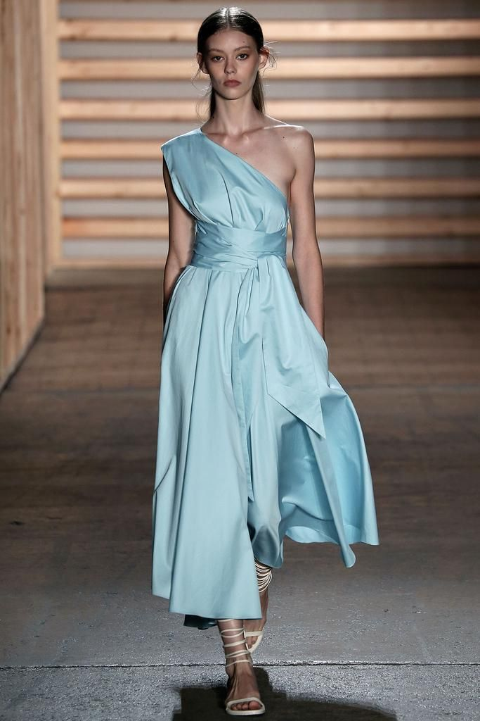 17 Best images about Tibi on Pinterest - Drop waist dresses- Silk ...