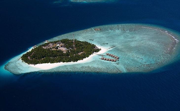 Fihalhohi, Maldives