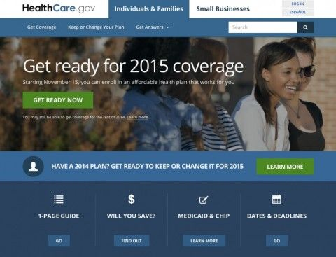 Obama administration predicts significantly lower health-care enrollment - The Washington Post