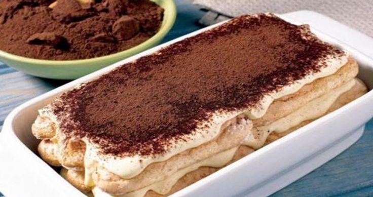 Nepečený dezert zvaný tiramisu existuje v mnohých podobách a variantoch. Každý má svoj najobľúbenejší spôsob, ktorým...
