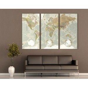 1000 id es sur le th me planisph re du monde sur pinterest planisph re monde design de. Black Bedroom Furniture Sets. Home Design Ideas
