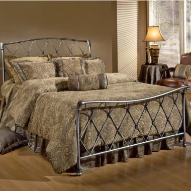 Rachael Metal Bed Found At Jcpenney Ideas For The House
