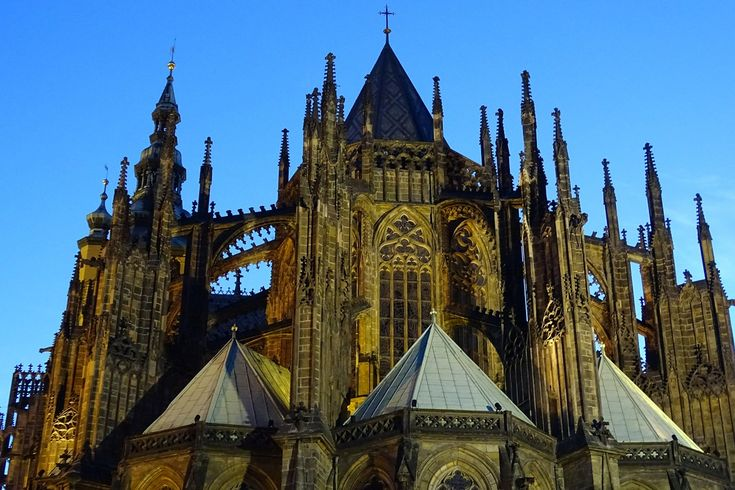 Where is Prague? Prague is the capital city of the Czech Republic and lies in the north-west of the Czech Republic.