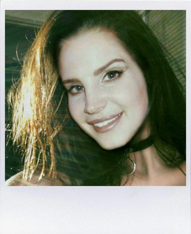 Lana Del Rey #new