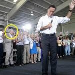 Mitt Romney: 'I Will Not Take God Off Our Coins' and Ryan has forgotten that we are a nation of laws!