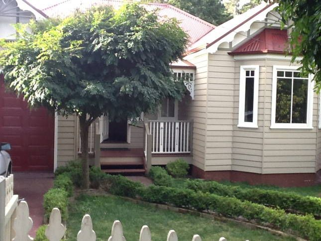 Blackheath house rental